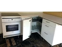 meuble d angle pour cuisine meuble de cuisine d angle element bas de cuisine pas cher meuble