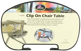 Zero Gravity Chair Table Clip On Table For Zero Gravity Recliner Chair Drink Holder Utility
