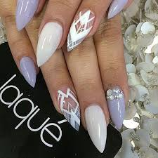 best 25 lilac nails ideas on pinterest summer gel nails spring