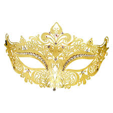 gold masquerade mask gold silver metal masquerade mask macsound electronics