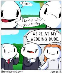 Meme Comics Facebook - i ll tell you who i like at my wedding facebook twitter funny