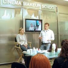 photo of cinema makeup los angeles ca united states lecture and