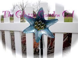 Glass Garden Decor 47 Best Glass Garden Art Flowers Images On Pinterest Glass