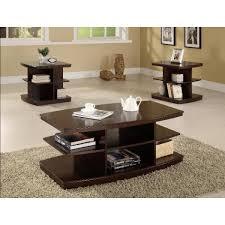 Pc Coffee Table Ella Coffee Table 3 Pc Set Living Rooms
