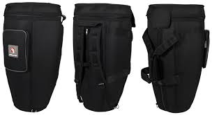 ahead armor 30x10 conga bag and more conga cases and gigbags at
