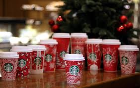korean design selected for starbucks u0027 annual holiday cups be