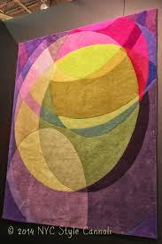 nyc style and a little cannoli sonya vibrant contemporary rugs