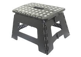 1 tread plastic step stool departments diy at b u0026q