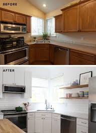 kitchen sink cabinet with dishwasher corner sinks what to consider what we chose at home in