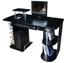 Locking Computer Desk Computer Desk With Cpu Cabinet Medium Size Of Desk Amazon Desk