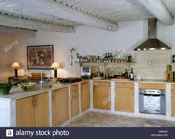 french country kitchen furniture simple wooden doors on concrete units in white french country