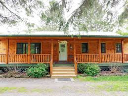 Creature Comforts Front Street Binghamton The Red House River Cabin With Fly Fishing On Homeaway Deposit