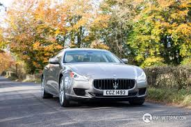 old maserati quattroporte maserati quattroporte review
