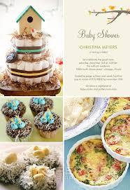 bird baby shower bird baby shower inspiration bird and nest baby shower