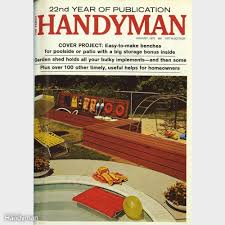 Family Handyman Garden Shed 13 Throwback Magazine Covers From The Family Handyman Archives