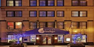 hotel in downtown chicago hotel indigo chicago downtown illinois