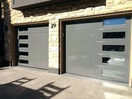Overhead Doors Prices Modern Glass Garage Doors Glass Garage Doors Modern