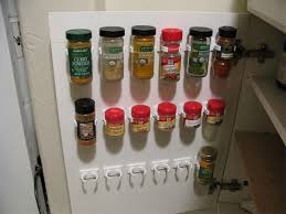 Sliding Spice Rack 11 Diy Spice Rack Ideas For A Whimiscal Kitchen Full Home Living
