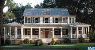 antebellum style house plans charlottesville new construction