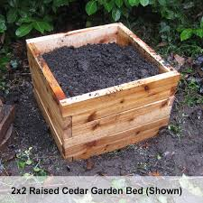 stylish raised planter bed kits how to build raised garden bed