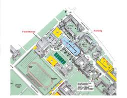 George Washington University Campus Map by Kathryn M Buder Center For American Indian Studies
