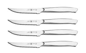 henkel kitchen knives zwilling j a henckels stainless steel serrated mignon steak knife