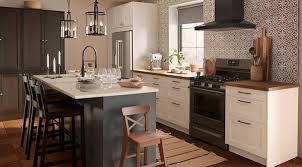 pictures of white kitchen cabinets with black stainless appliances the kitchen event find all kitchen offers ikea ca