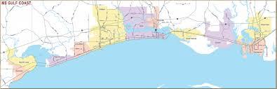 Csx Railroad Map Regional Rail Program Gulf Regional Planning Commission