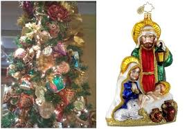 ho ho ho tis the season for ornaments galore bering s at home