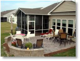 sunroom and screeen porch contractor columbia sc