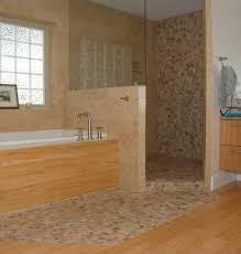 Bamboo Shower Floor Maheux U0027s Home Improvements
