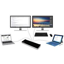 docking station for two laptops specialty docking stations