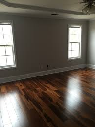 Silver Laminate Flooring Dark Hardwood Floors Brazilian Walnut Chocolate Stain Grey