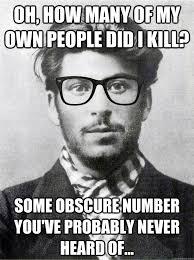 Stalin Memes - hipster stalin meme stalin pinterest meme