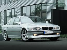 kereta bmw 5 series bmw 7 series e38 specs 1998 1999 2000 2001 autoevolution