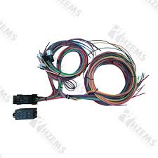 wiring harness manufacturer in china haozhi electronic co ltd