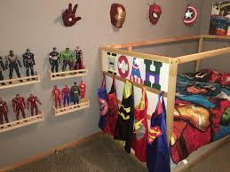 marvel bedroom tags sensational superhero bedrooms astounding