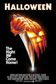 twenty classic horror movie posters for halloween