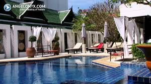 manathai resort 4 hotel phuket thailand youtube
