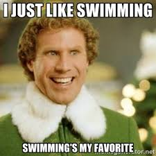 Funny Swimming Memes - 25 swimming memes that are so true sayingimages com