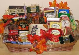 fall gift basket ideas the fallhalloween gifts gift baskets candy bouquets with regard to