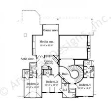 Luxury Floor Plans by Chantilly Residential House Plans Spacious House Plans
