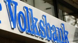 Volksbank Wien Baden Milliardenverluste Finanzkrise Erreicht Volksbanken Und