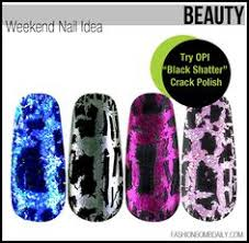flormar white 310 cracked nail polish g14 nails pinterest