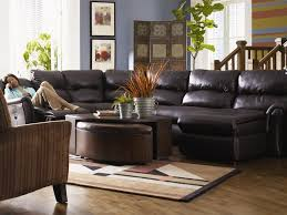 lazy boy living room sets classic living room decoration with stunning black leather lazy boy