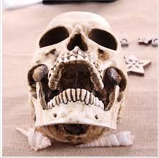 Skull Decor Replica 1 1 Picture More Detailed Picture About Skull Decor