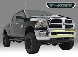 Dodge Ram Sport - t rex dodge ram pu 2500 3500 sport series mesh grille bumper