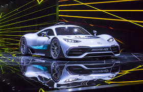 mercedes supercar concept 5 things you need to know about the mercedes amg project one