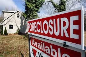 rising real estate market makes foreclosure properties