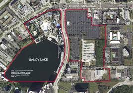 Map Of Wet N Wild Orlando by Universal Files Plan Designating Wet U0027n Wild Land For Hotel